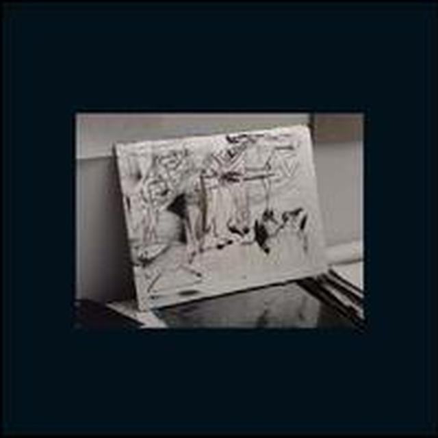 Isolée FANTASTIC RESEARCHES OF YUSHIN MARU (EP) Vinyl Record