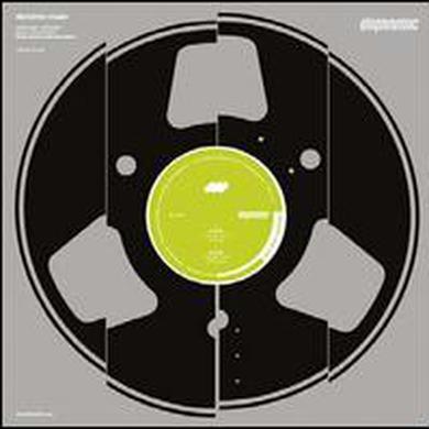 H.O.S.H CASH THE CHORD Vinyl Record
