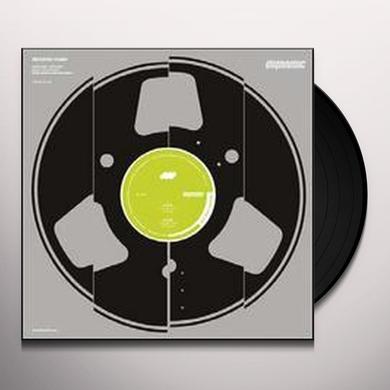 H.O.S.H CASH THE CHORD (EP) Vinyl Record