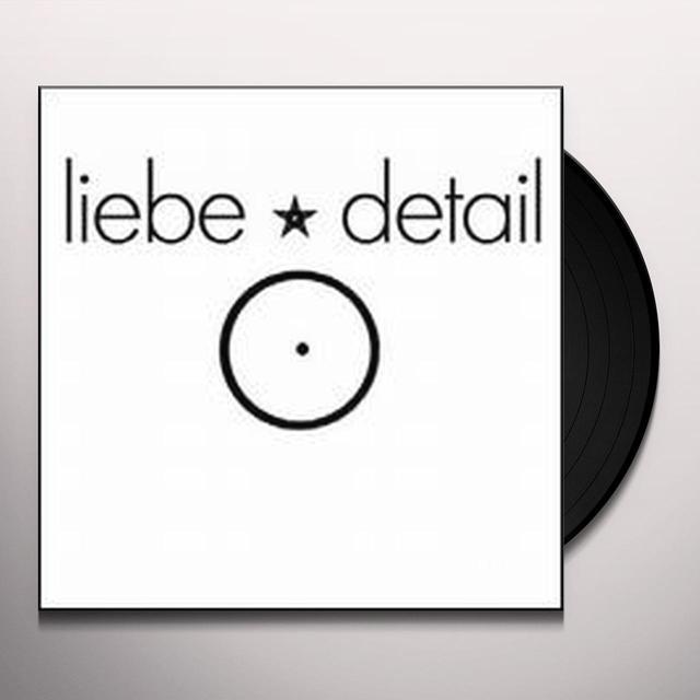 Matthias Meyer REICHENBACH / VOLTAGE Vinyl Record
