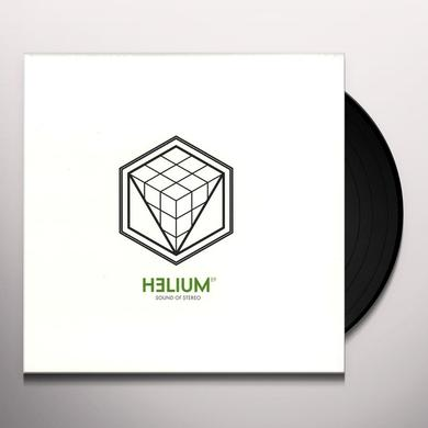Sound Of Stereo HELIUM Vinyl Record