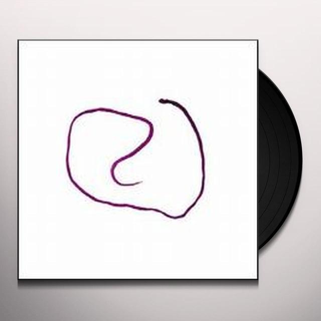 Fabrizio Maurizi CHRONICLES (EP) Vinyl Record