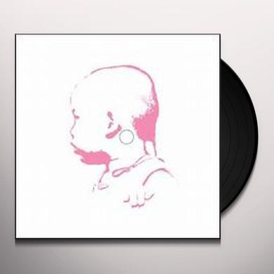 Steller TERRENCE Vinyl Record
