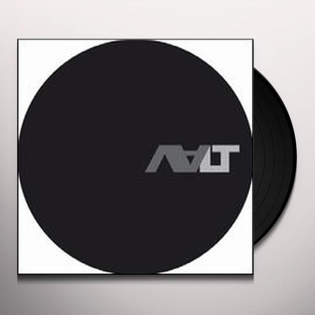 Tolga Fidan REZIL Vinyl Record