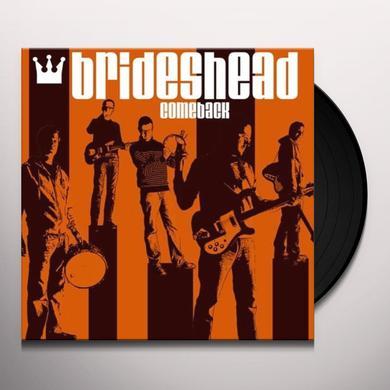 Brideshead COMEBACK Vinyl Record