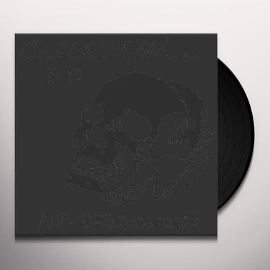 Clockcleaner AUF WIEDERSEHEN (EP) Vinyl Record