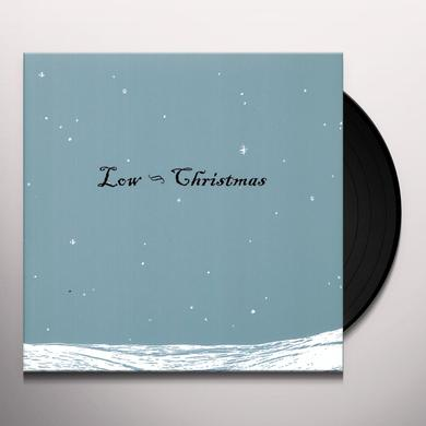 Low CHRISTMAS Vinyl Record