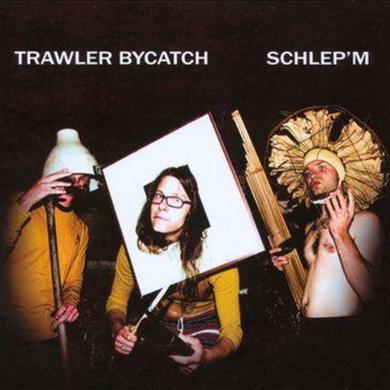 Trawler Bycatch SCHLEPEM Vinyl Record