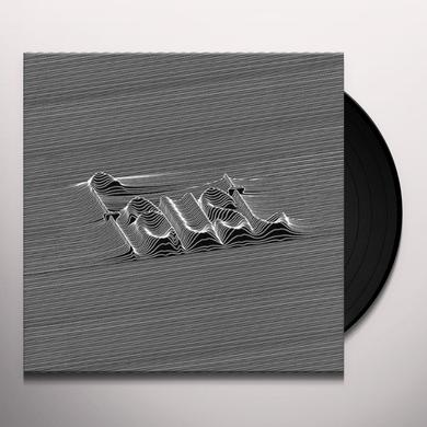 FAUST TAPES Vinyl Record - Limited Edition, 180 Gram Pressing