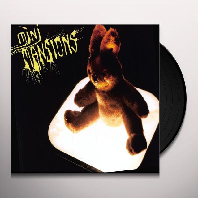 MINI MANSIONS Vinyl Record