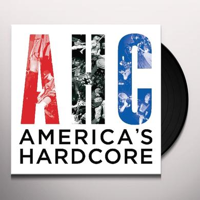 AMERICA'S HARDCORE 1 / VARIOUS Vinyl Record