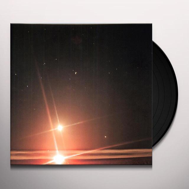 Barn Owl ANCESTRAL STAR Vinyl Record - Digital Download Included