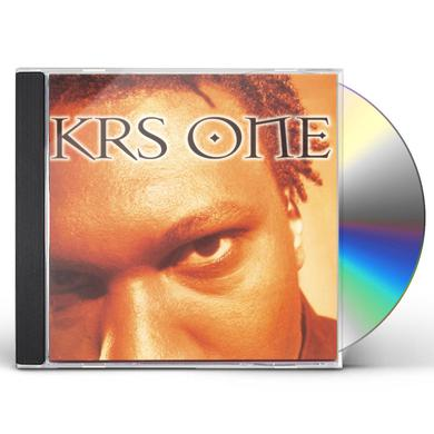 KRS-ONE CD
