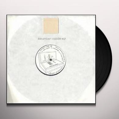 Marko Furstenberg COUNTER MODE (EP) Vinyl Record