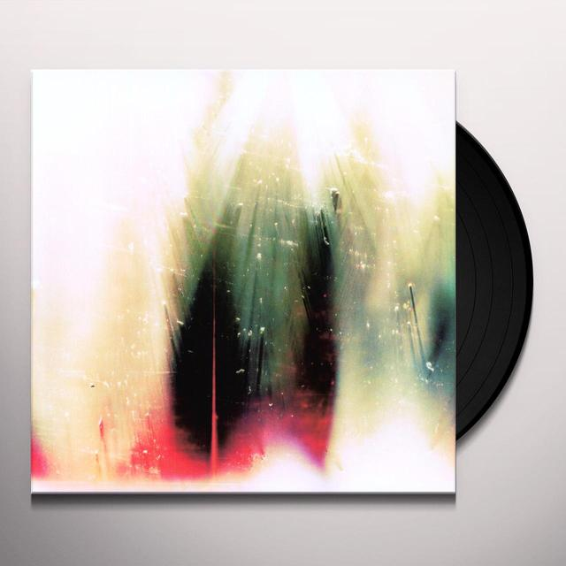 The War On Drugs FUTURE WEATHER Vinyl Record
