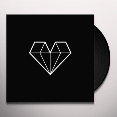 We Love UNDERWATER / HIDE ME REMIXES (EP) Vinyl Record