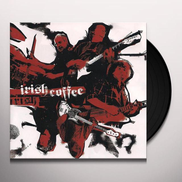 IRISH COFFEE Vinyl Record