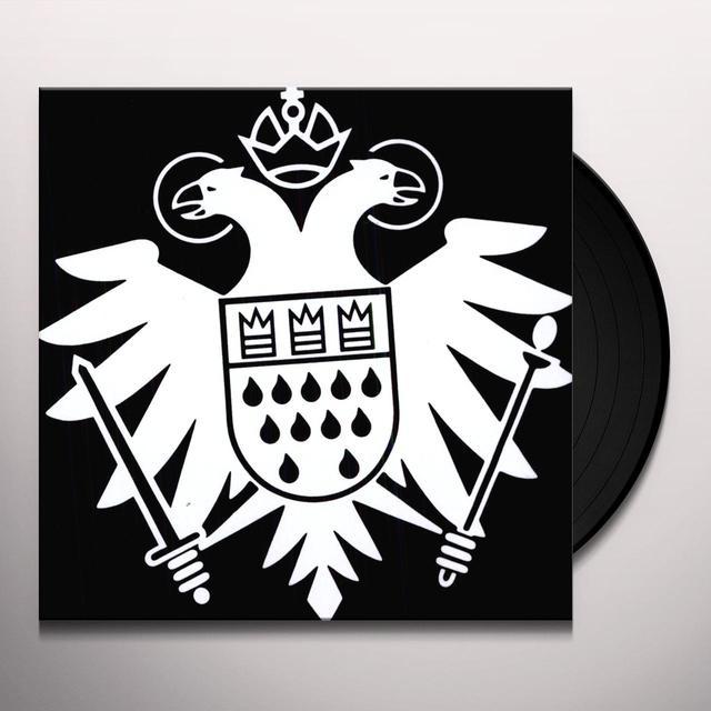 Kolsch SPEICHER 68 (EP) Vinyl Record