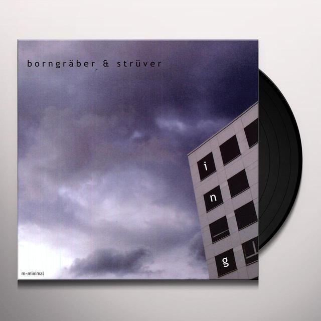 Borngraber & Struver IN G Vinyl Record