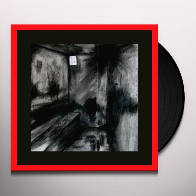 DARK SEA DREAM Vinyl Record - Limited Edition