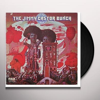 Jimmy Castor IT'S JUST BEGUN Vinyl Record