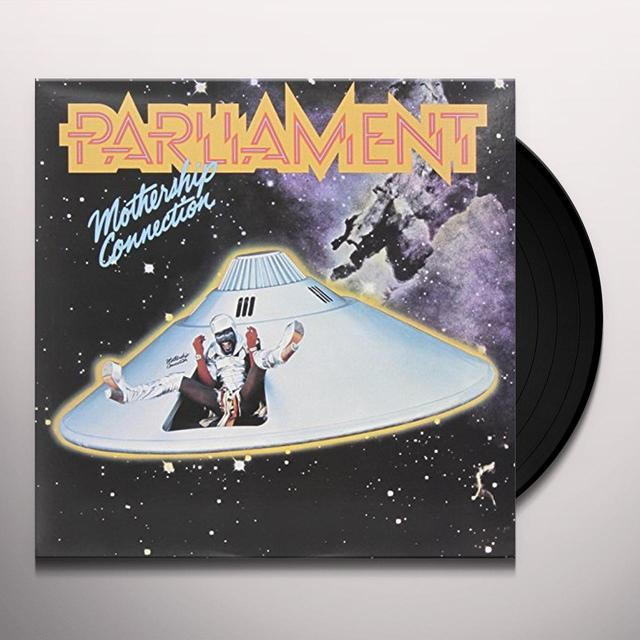 Parliament MOTHERSHIP CONNECTION Vinyl Record