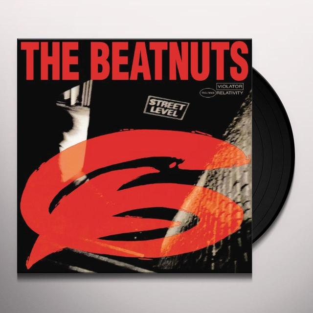BEATNUTS Vinyl Record