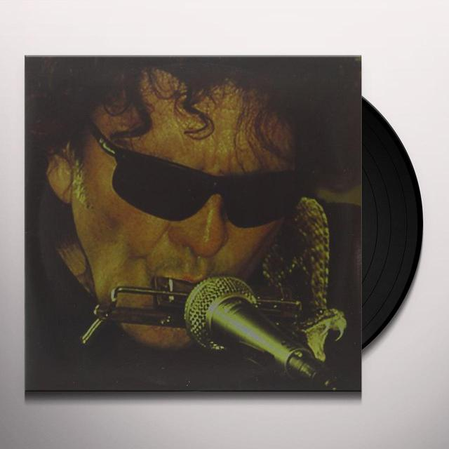 Tony Joe White SHINE Vinyl Record