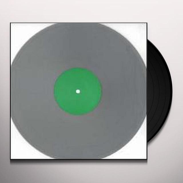 Sevensol & Bender SCUBA (EP) Vinyl Record