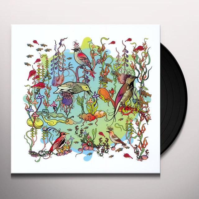 John Zorn DREAMERS: GENTLE SIDE Vinyl Record