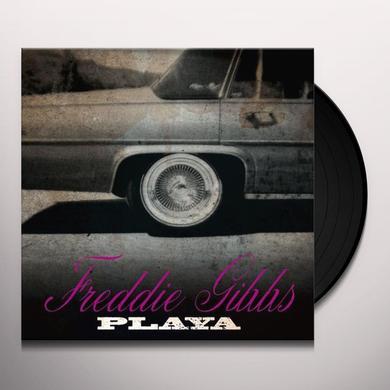 Freddie Gibbs PLAYA Vinyl Record