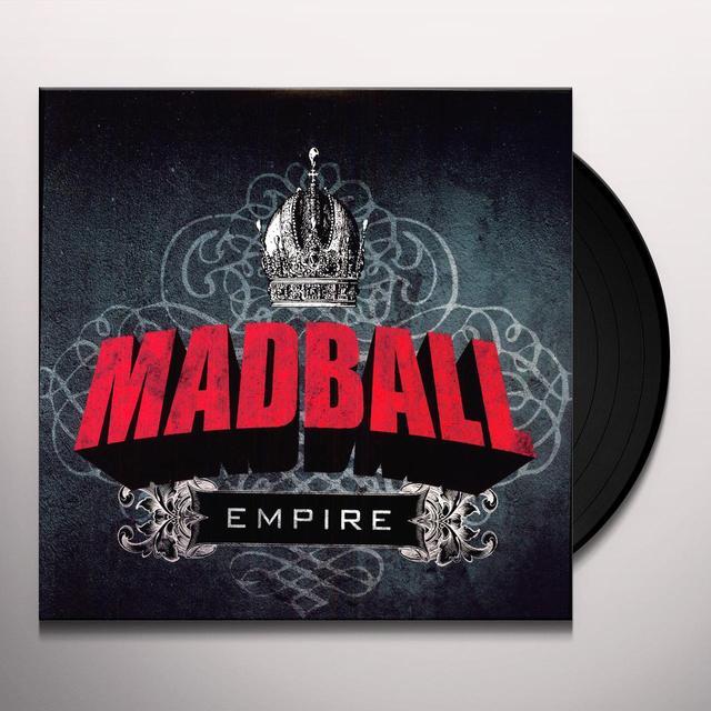 Madball EMPIRE Vinyl Record