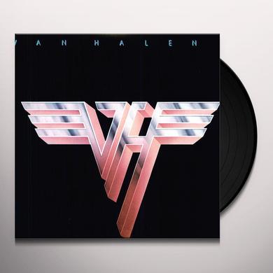 VAN HALEN II Vinyl Record - 180 Gram Pressing