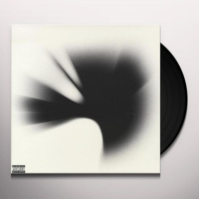 Linkin Park THOUSAND SUNS Vinyl Record