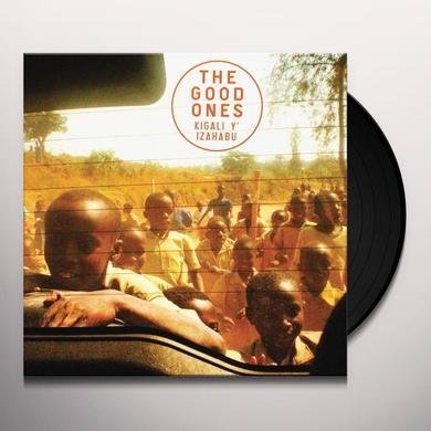 Good Ones KIGALI YIZAHABU Vinyl Record