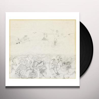 Robert Wyatt ROCK BOTTOM Vinyl Record - w/CD, Limited Edition, Reissue