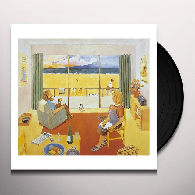 Robert Wyatt DONDESTAN REVISITED Vinyl Record - w/CD, Limited Edition, Reissue
