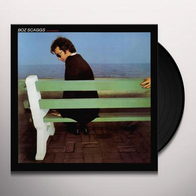 Boz Scaggs SILK DEGREES Vinyl Record