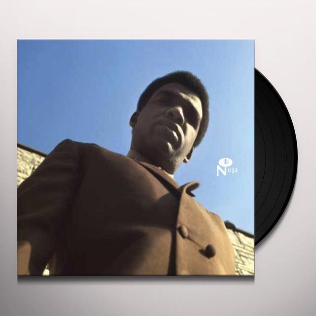 Syl Johnson COMPLETE MYTHOLOGY Vinyl Record