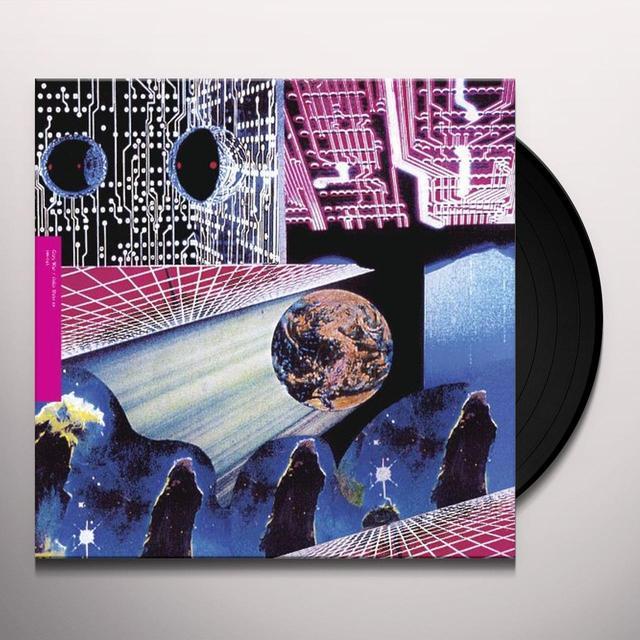 Gary War POLICE WATER (EP) Vinyl Record
