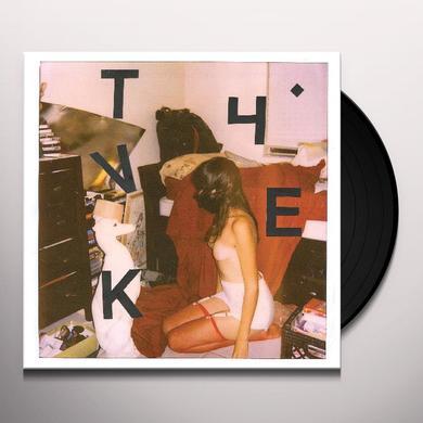 Tyvek NOTHING FITS Vinyl Record