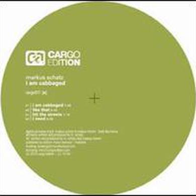 Markus Schatz I AM CABBAGED Vinyl Record
