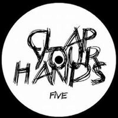 Clover SPREAD HAPPINESS Vinyl Record