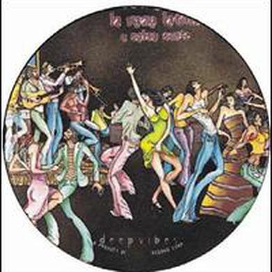 Sean Dimitrie / Tim Fuller CAUGHT Vinyl Record