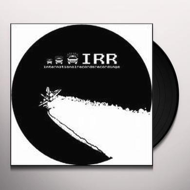 Metope DEFENDER Vinyl Record