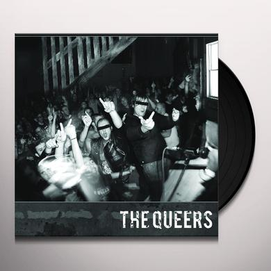 Queers BACK TO THE PRESENT Vinyl Record