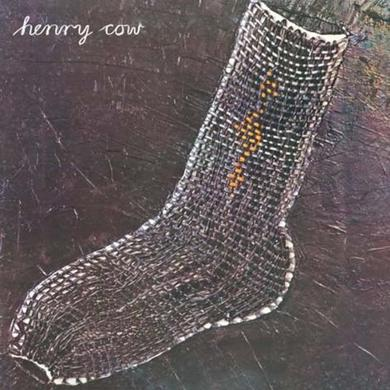 Henry Cow UNREST Vinyl Record