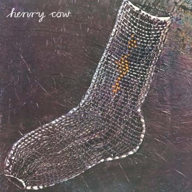 Henry Cow UNREST Vinyl Record