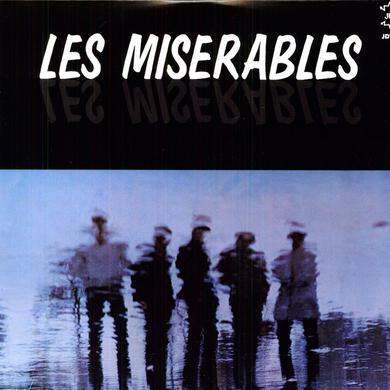 LES MISERABLES Vinyl Record