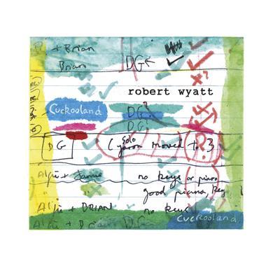 Robert Wyatt CUCKOOLAND Vinyl Record